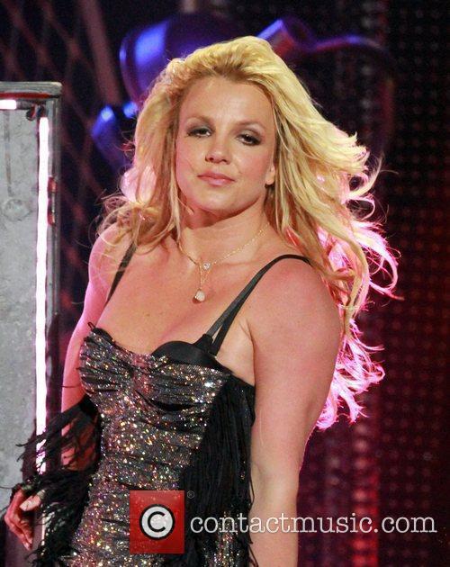 Britney Spears 87