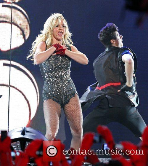 Britney Spears 107