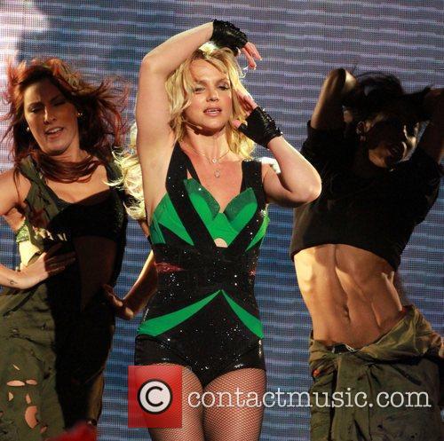 Britney Spears 103