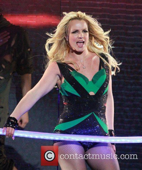 Britney Spears 158