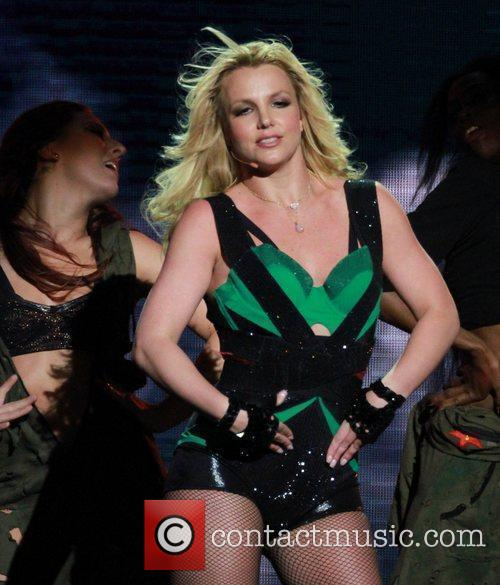 Britney Spears 111