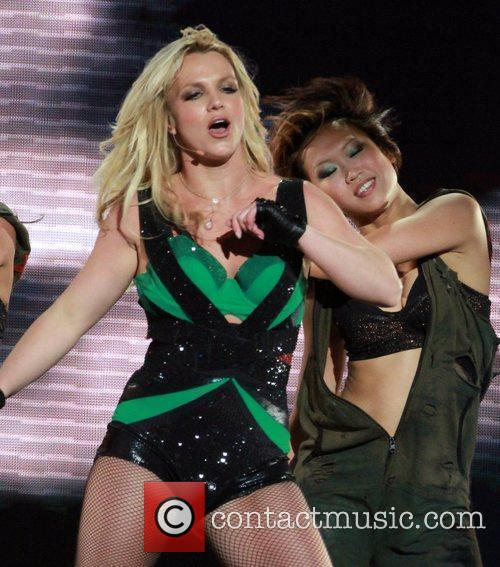 Britney Spears 150
