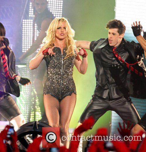 Britney Spears 90
