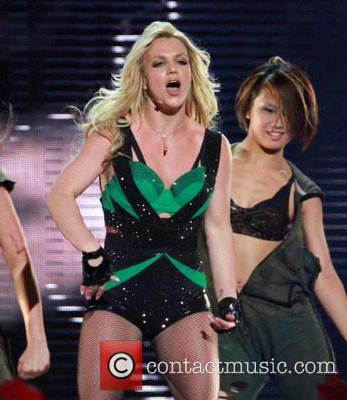 Britney Spears 160