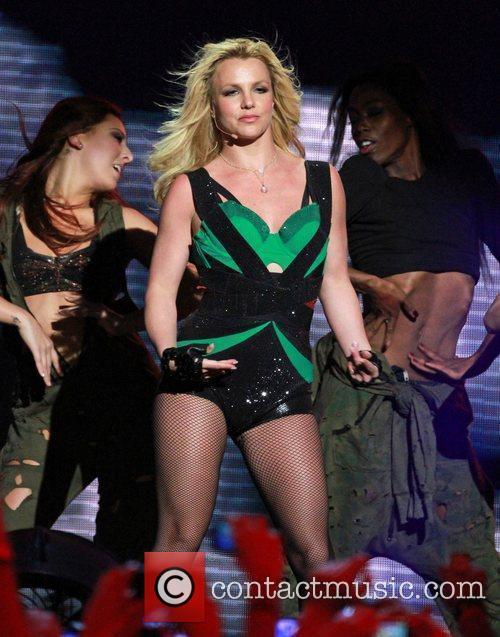Britney Spears 123