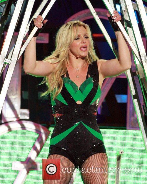 Britney Spears 155