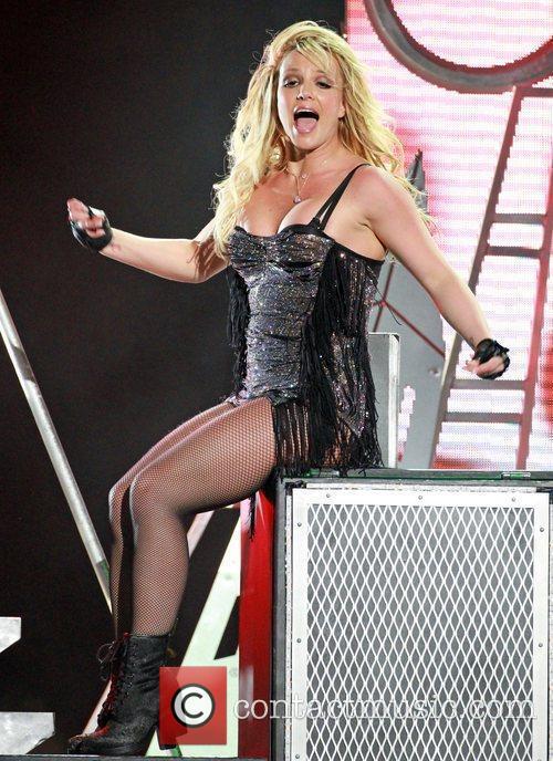 Britney Spears 93