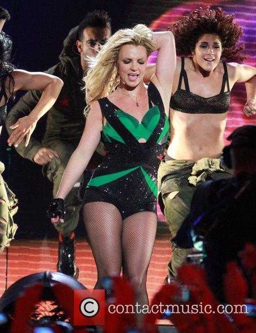 Britney Spears 156