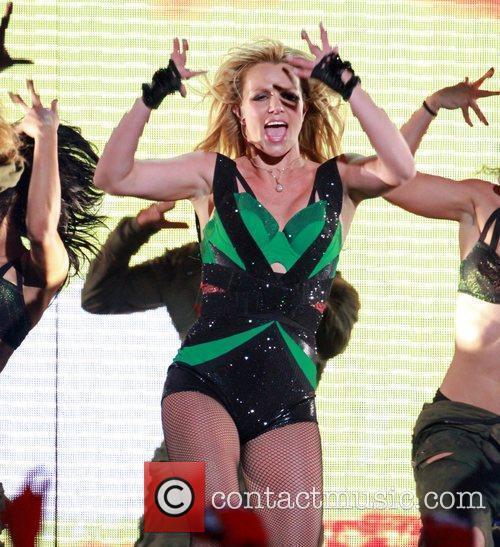 Britney Spears 132