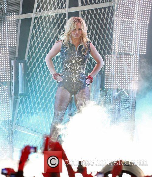 Britney Spears 102
