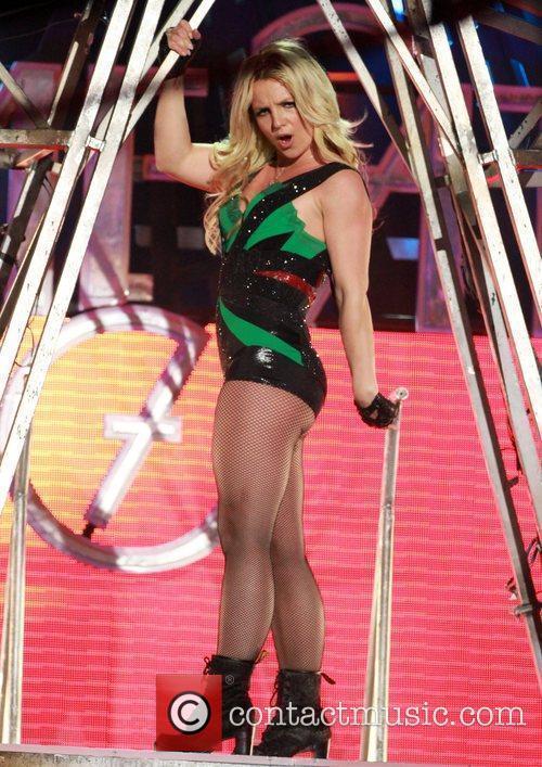 Britney Spears 166