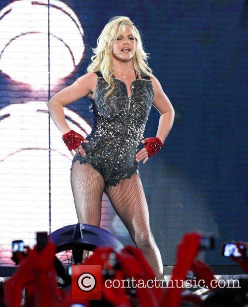 Britney Spears 124