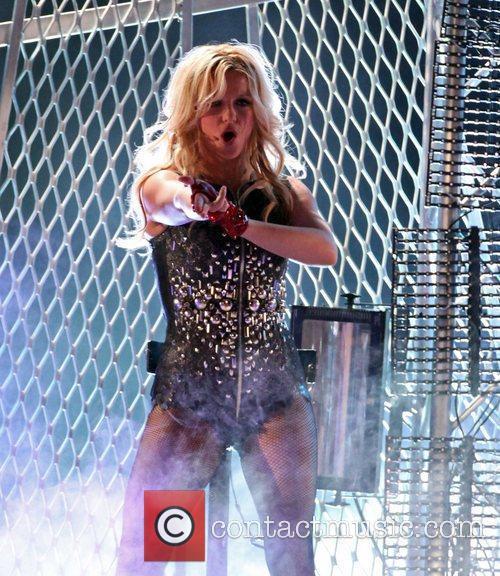 Britney Spears 86