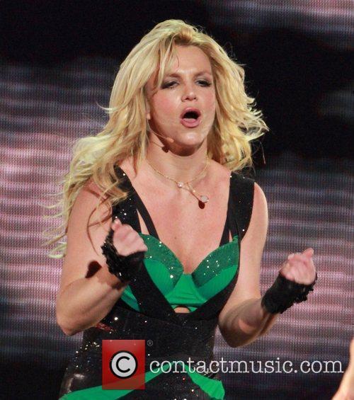 Britney Spears 152