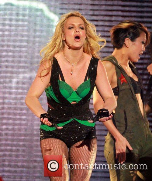 Britney Spears 136