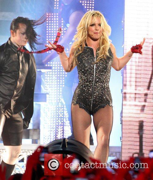 Britney Spears 110