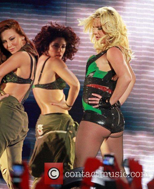 Britney Spears 100