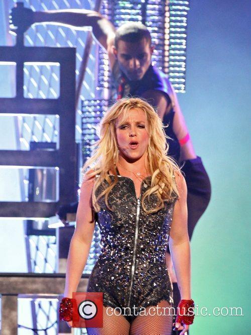 Britney Spears 130