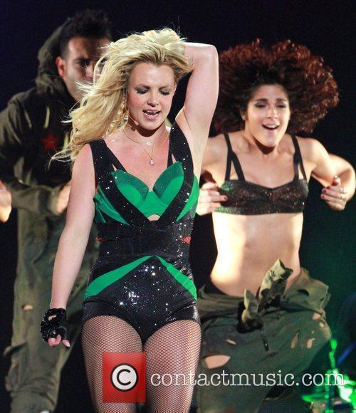 Britney Spears 96