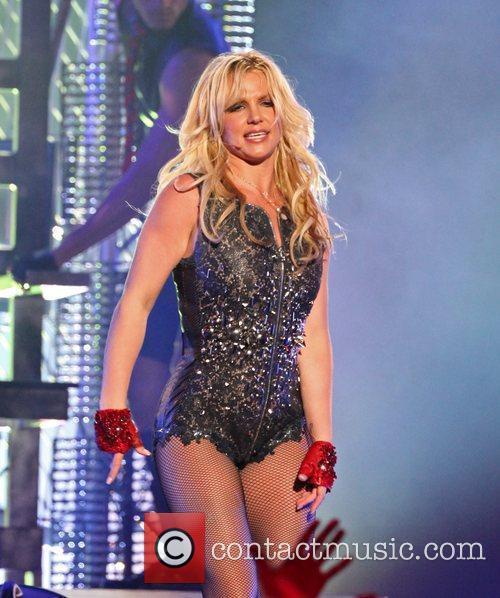 Britney Spears 88