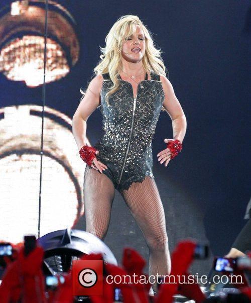 Britney Spears 120