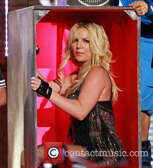 Britney Spears 108