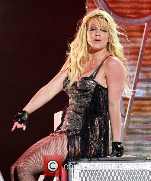 Britney Spears 162