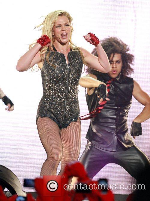 Britney Spears 118