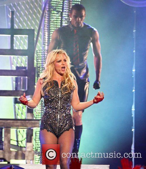 Britney Spears 109