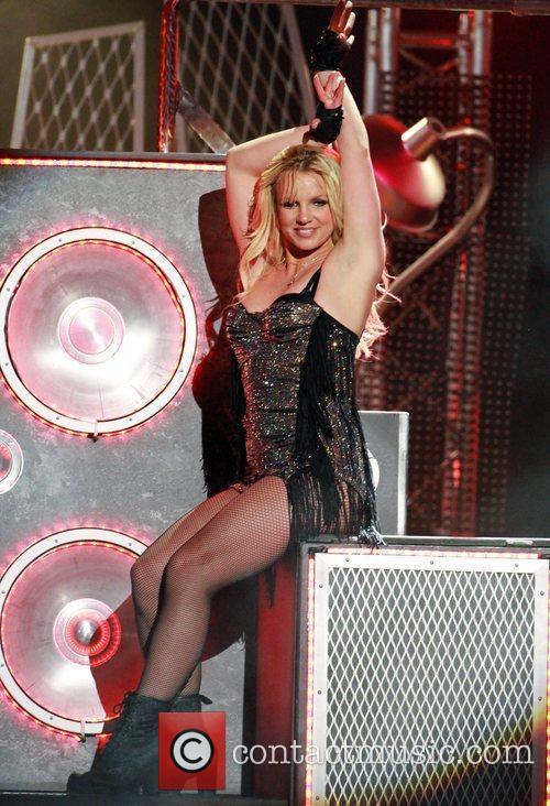 Britney Spears 95