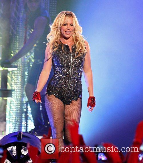 Britney Spears 89