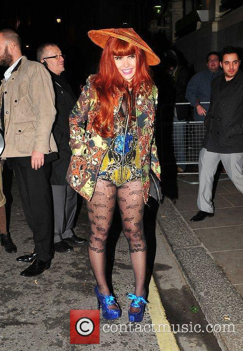 Paloma Faith 9