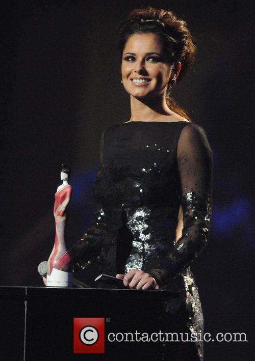 Cheryl Cole, Brit Awards, O2 Arena