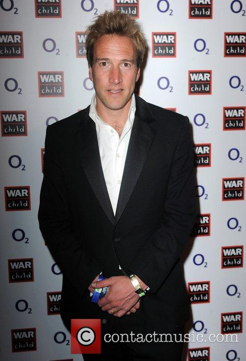 At The BRIT Awards 2011 War Child after...