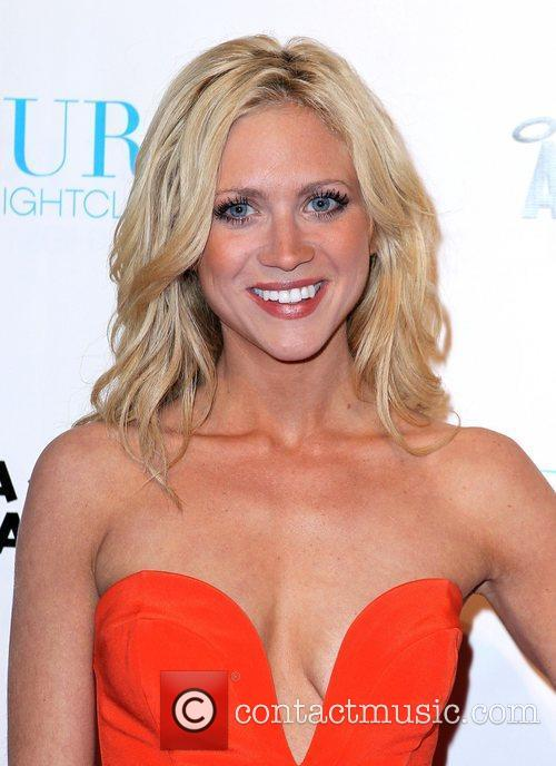 Brittany Snow 4