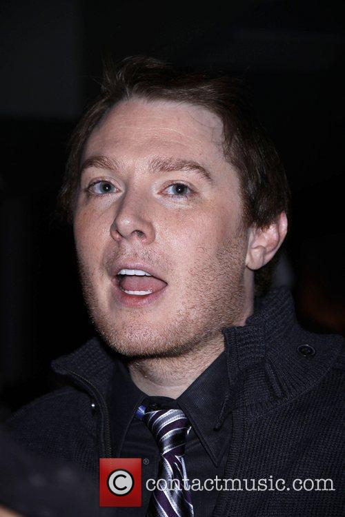Clay Aiken Broadway Backwards 6, a one-night only...