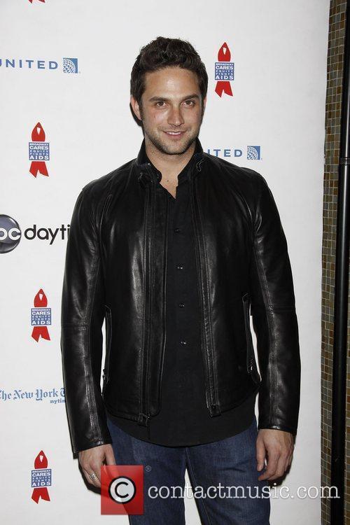 Brandon Barash The 7th Annual ABC & SOAPnet...