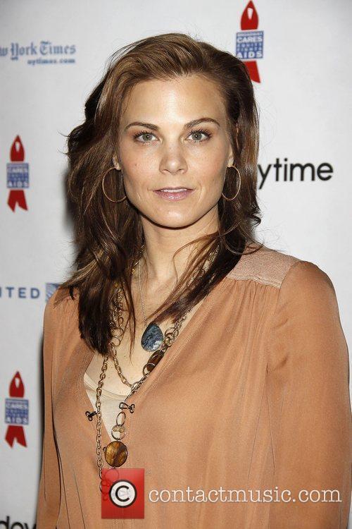 Gina Tognoni  The 7th Annual ABC &...