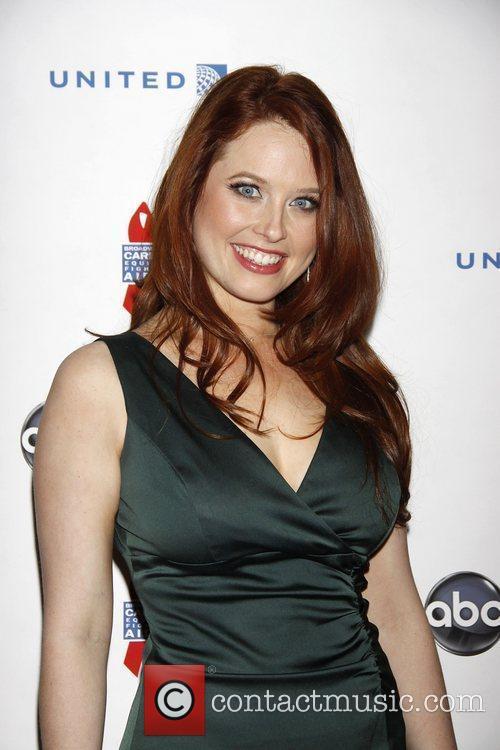 Melissa Archer  The 7th Annual ABC &...