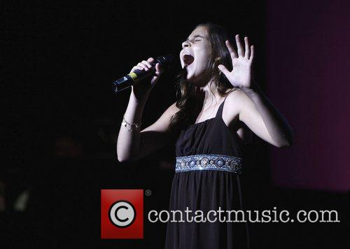 Carly Rose Sonenclar  'Broadway Stands Up for...