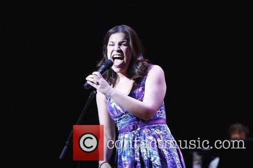 Lindsay Mendez  'Broadway Stands Up for Freedom':...