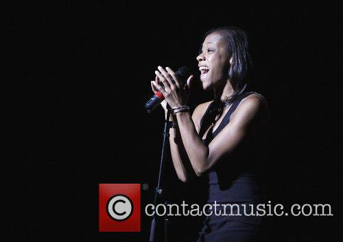 Nikki M. James  'Broadway Stands Up for...