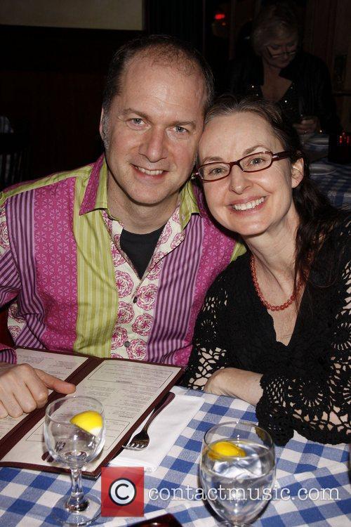 Daniel Jenkins, guest  Henry's restaurant owner Henry...