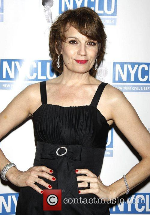 Beth Leavel 'Broadway Stands Up for Freedom': A...