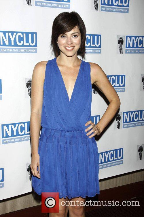 Krysta Rodriguez 'Broadway Stands Up for Freedom': A...