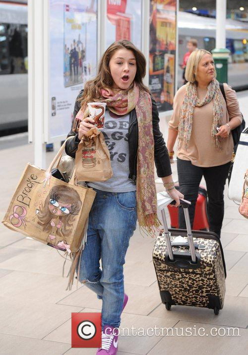 Brooke Vincent 11