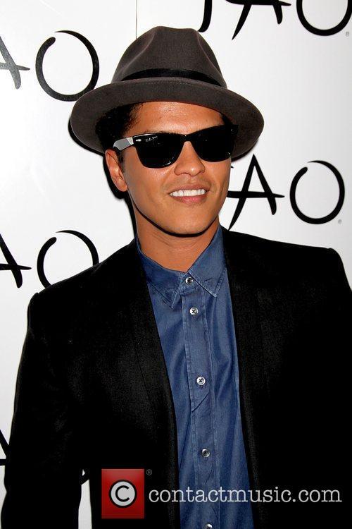 Bruno Mars 10