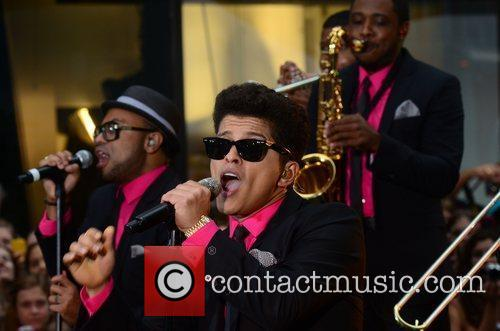 Bruno Mars 20