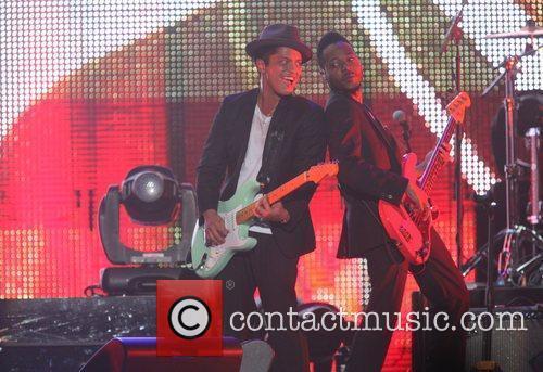 Bruno Mars 1