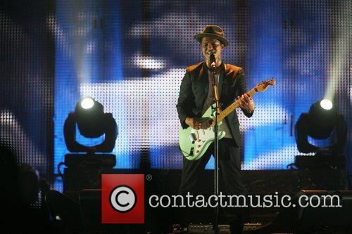 Bruno Mars 5